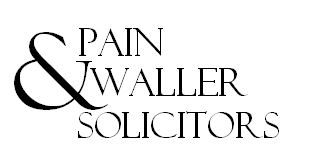 Pain & Waller Solicitors
